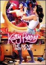 Katy Perry the Movie: Part of Me: Special Edition (Dvd)
