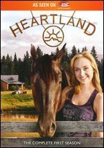 Heartland: Season 01
