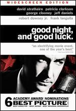 Good Night, Good Luck