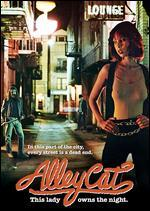 Alley Cat [Vhs]