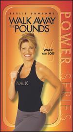 Leslie Sansone: Walk Away the Pounds - Walk and Jog