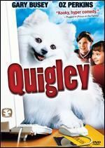 Quigley - William Byron Hillman