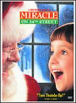 Miracle on 34th Street [Dvd] [1994]
