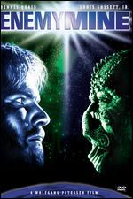 Enemy Mine [Region 2]