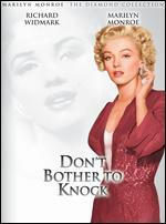 Don't Bother to Knock - Roy Ward Baker
