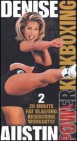 Denise Austin: Power Kickboxing