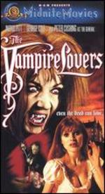 The Vampire Lovers