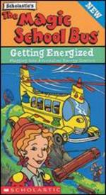 The Magic School Bus: Getting Energized (Energy)