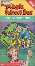 The Magic School Bus: The Busasaurus (Dinosaurs)