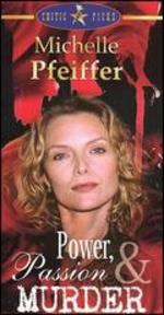 Power Passion & Murder [Vhs]