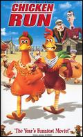 Chicken Run - Nick Park; Peter Lord