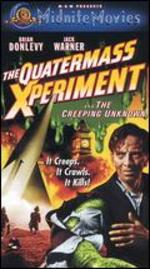 The Quatermass Xperiment [Dvd] [1955]