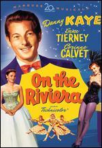 On the Riviera - Walter Lang