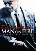 Man on Fire (Widescreen)
