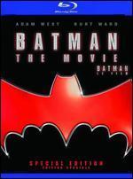Batman-the Movie [Region 2]