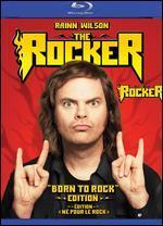 The Rocker [Blu-ray]