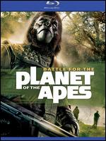 Battle for the Planet of the Apes - J. Lee Thompson