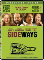 Sideways [Dvd]