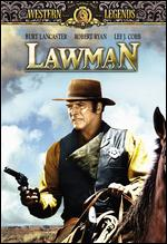 Lawman - Michael Winner