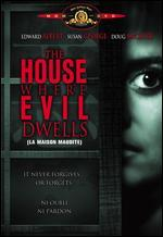 The House Where Evil Dwells / Ghost Warrior [Double Feature] [Blu-Ray]