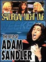 Saturday Night Live: The Best of Adam Sandler -