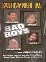 Saturday Night Live: Bad Boys