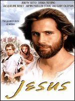 Jesus - Roger Young