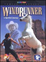 Windrunner - William Clark