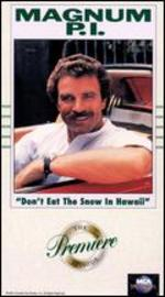 Magnum, P.I.: Don't Eat the Snow in Hawaii, Part 1
