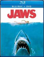 Jaws [Universal 100th Anniversary] [2 Discs] [Includes Digital Copy] [UltraViolet] [Blu-ray/DVD] - Steven Spielberg
