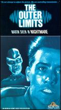 The Outer Limits: Nightmare - John Erdman; John Erman