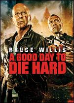 A Good Day to Die Hard - John Moore