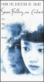 Snow Falling on Cedars (Special Edition) [Vhs]