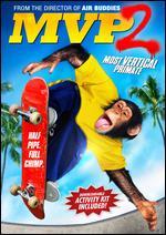 MVP2: Most Vertical Primate - Robert Vince