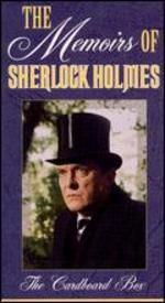 Memoirs of Sherlock Holmes: The Cardboard Box