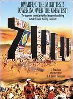 Zulu [Vhs]