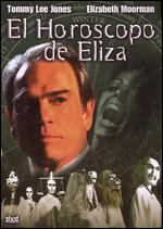 Eliza's Horoscope - Gordon Sheppard