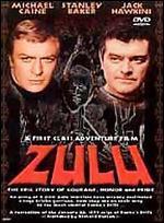Zulu (Michael Caine) (1964)