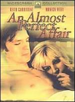 An Almost Perfect Affair - Michael Ritchie
