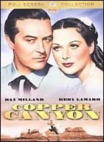 Copper Canyon - John Farrow