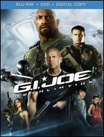 G.I. Joe: Retaliation [2 Discs] [Includes Digital Copy] [UltraViolet] [Blu-ray/DVD]