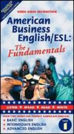 American Business English/ESL - The Fundamentals