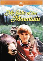 My Side of the Mountain - James B. Clark