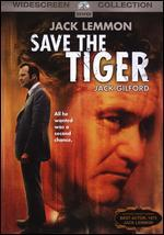 Save the Tiger - John G. Avildsen