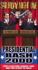 Saturday Night Live: Presidential Bash 2000
