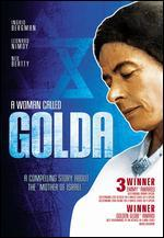 A Woman Called Golda - Alan Gibson