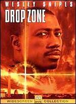 Drop Zone Laserdisc