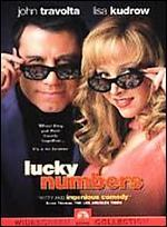Lucky Numbers [Vhs]
