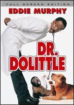Dr. Dolittle [Vhs]