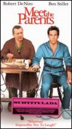 Meet the Parents [Vhs]
